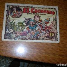 Tebeos: EL CACHORRO Nº 50 EDITA BRUGUERA . Lote 186819922