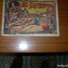 Tebeos: EL CACHORRO Nº 37 EDITA BRUGUERA . Lote 186830053