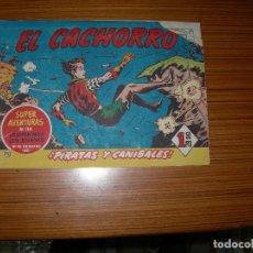 Tebeos: EL CACHORRO Nº 192 EDITA BRUGUERA . Lote 186833073