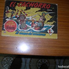 Tebeos: EL CACHORRO Nº 166 EDITA BRUGUERA . Lote 186835233