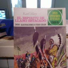 Tebeos: JOYAS LITERARIAS JUVENILES BRUGUERA 172. Lote 187185761