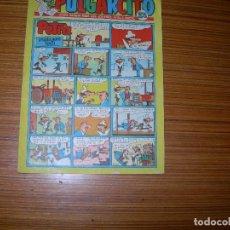 Tebeos: PULGARCITO Nº 1525 EDITA BRUGUERA . Lote 187193677
