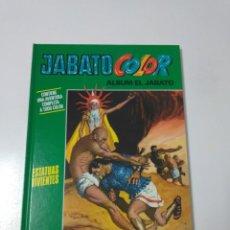 Tebeos: EL JABATO COLOR NÚMERO 20 EDITORIAL PLANETA EDICIÓN 2010. Lote 187203612