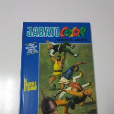 Tebeos: EL JABATO COLOR NÚMERO 23 EDITORIAL PLANETA EDICIÓN 2010. Lote 187204848