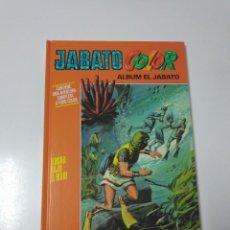 Tebeos: EL JABATO COLOR NÚMERO 30 EDITORIAL PLANETA EDICIÓN 2010. Lote 187207366