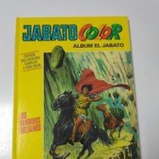 Tebeos: EL JABATO COLOR NÚMERO 33 EDITORIAL PLANETA EDICIÓN 2010. Lote 187208603