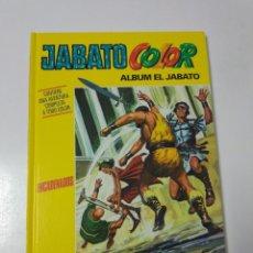 Tebeos: EL JABATO COLOR NÚMERO 37 EDITORIAL PLANETA EDICIÓN 2010. Lote 187209903