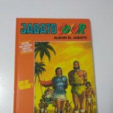 Tebeos: EL JABATO COLOR NÚMERO 38 EDITORIAL PLANETA EDICIÓN 2010. Lote 187210111