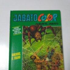 Tebeos: EL JABATO COLOR NÚMERO 40 EDITORIAL PLANETA EDICIÓN 2010. Lote 187211437