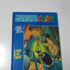 Tebeos: EL JABATO COLOR NÚMERO 43 EDITORIAL PLANETA EDICIÓN 2010. Lote 187212271