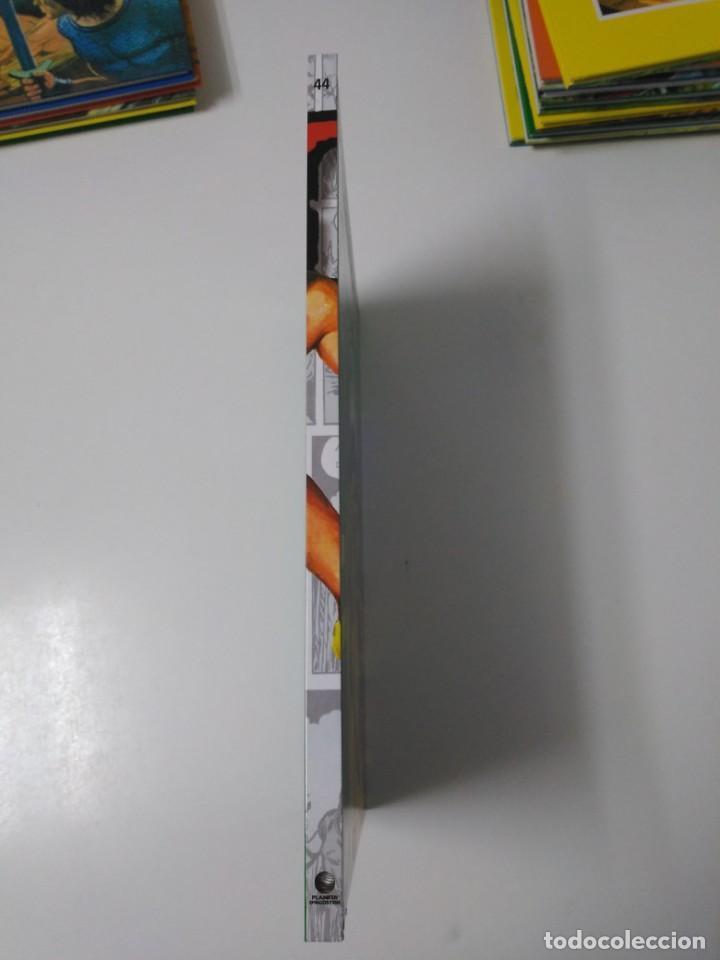 Tebeos: El Jabato Color número 44 Editorial Planeta Edición 2010 - Foto 3 - 187212493