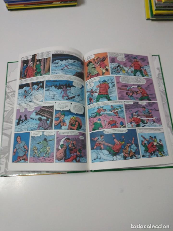 Tebeos: El Jabato Color número 44 Editorial Planeta Edición 2010 - Foto 5 - 187212493