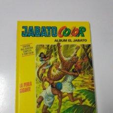 Tebeos: EL JABATO COLOR NÚMERO 45 EDITORIAL PLANETA EDICIÓN 2010. Lote 187212773