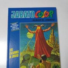 Tebeos: EL JABATO COLOR NÚMERO 47 EDITORIAL PLANETA EDICIÓN 2010. Lote 187214012