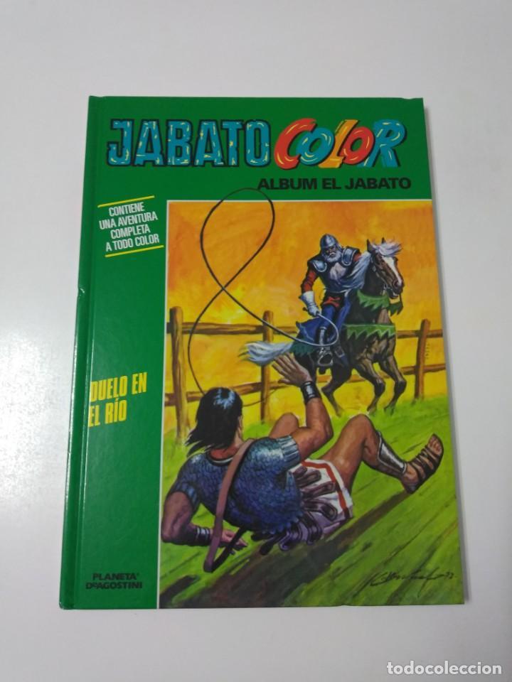 EL JABATO COLOR NÚMERO 48 EDITORIAL PLANETA EDICIÓN 2010 (Tebeos y Comics - Bruguera - Jabato)