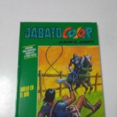 Tebeos: EL JABATO COLOR NÚMERO 48 EDITORIAL PLANETA EDICIÓN 2010. Lote 187214305