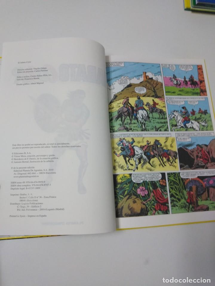 Tebeos: El Jabato Color número 49 Editorial Planeta Edición 2010 - Foto 4 - 187214498
