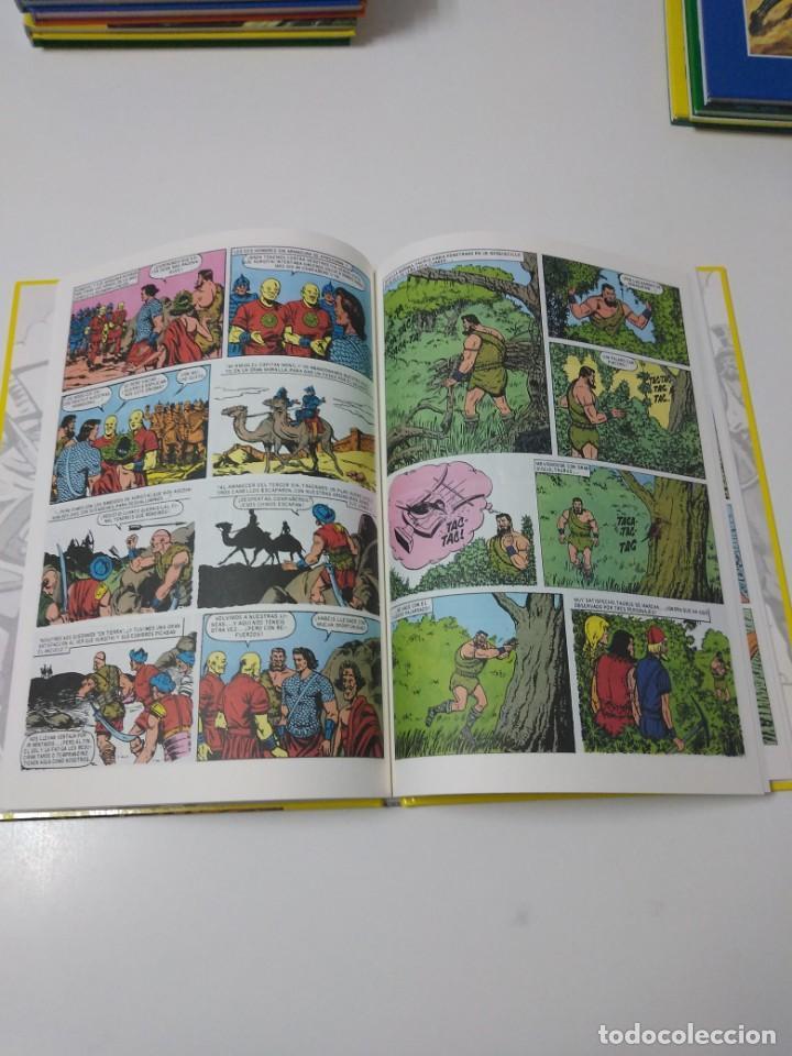 Tebeos: El Jabato Color número 49 Editorial Planeta Edición 2010 - Foto 5 - 187214498