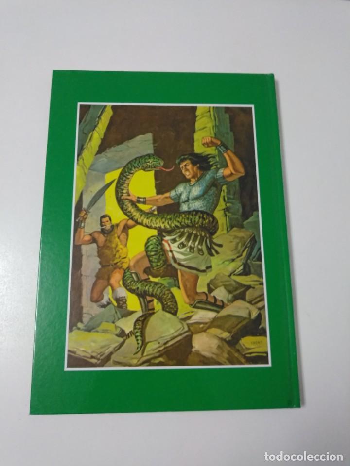 Tebeos: El Jabato Color número 52 Editorial Planeta Edición 2010 - Foto 2 - 187214920