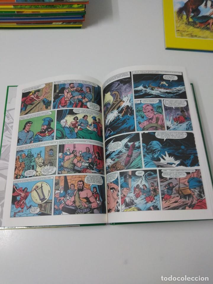 Tebeos: El Jabato Color número 52 Editorial Planeta Edición 2010 - Foto 5 - 187214920