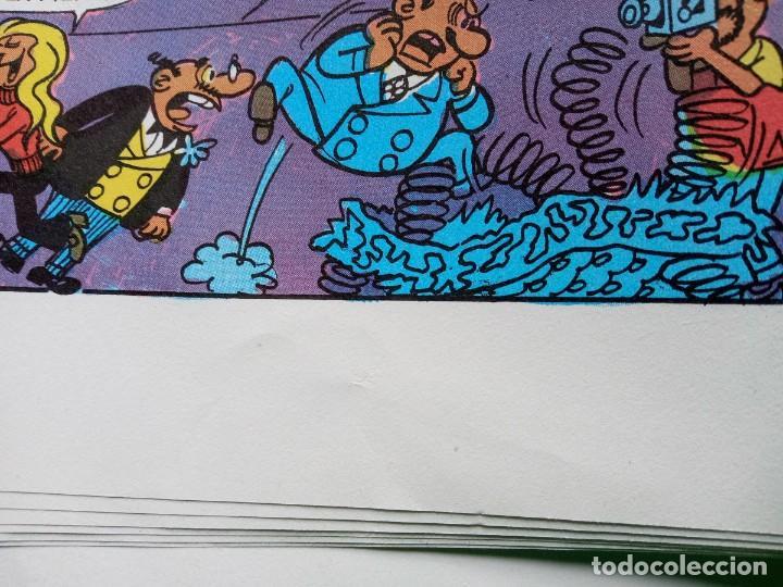 Tebeos: Super Humor Zipi y Zape 4. Ediciones B - Foto 2 - 187321716