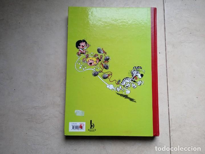 Tebeos: Super Humor Zipi y Zape 4. Ediciones B - Foto 3 - 187321716