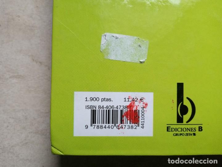 Tebeos: Super Humor Zipi y Zape 4. Ediciones B - Foto 5 - 187321716