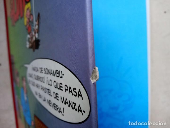 Tebeos: Super Humor Zipi y Zape 4. Ediciones B - Foto 11 - 187321716