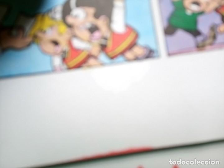 Tebeos: Super Humor Zipi y Zape 4. Ediciones B - Foto 14 - 187321716