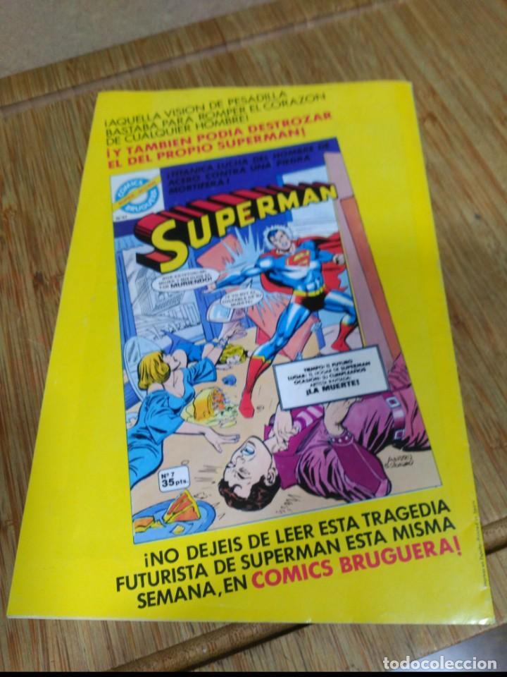 Tebeos: Batman Nº 2 Bruguera - Foto 2 - 187438928