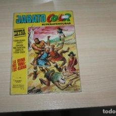 Tebeos: JABATO COLOR SUPER AVENTURAS EXTRA Nº 40, EDITORIAL BRUGUERA. Lote 187442540