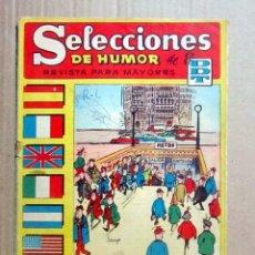 Tebeos: DDT,TIO VIVO,PULGARCITO, LILY, ZIPI Y ZAPE, LOTE 5 COMICS, POR SOLO 1 €. Lote 187454831