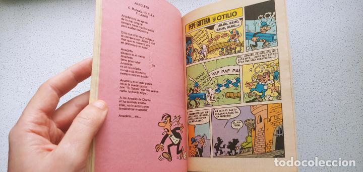 Tebeos: Oye Mira nº 11 Mortadelo y sus amigos Belter Bruguera - Foto 9 - 187460896