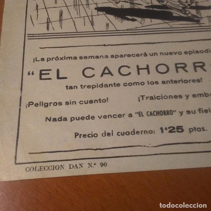 Tebeos: CAPITAN TRUENO. MORGANO EL MAGO - Foto 7 - 187452992