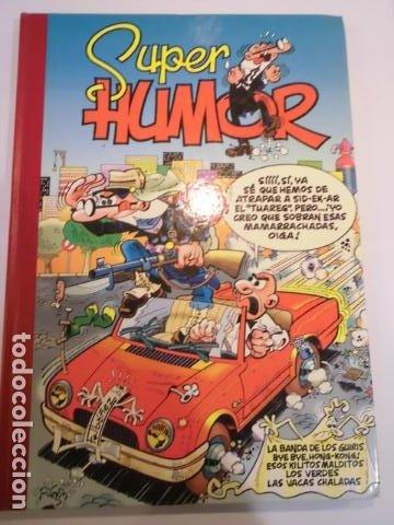 SUPER HUMOR NUM 30 - EDICIONES B - PRIMERA EDICION 1998 (Tebeos y Comics - Bruguera - Super Humor)