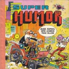 Tebeos: COMIC COLECCION SUPER HUMOR XXI . Lote 187912062
