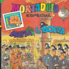 Tebeos: COMIC COLECCION MORTADELO ESPECIAL Nº 173. Lote 187915427