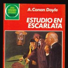 Livros de Banda Desenhada: JOYAS LITERARIAS JUVENILES - BRUGUERA / NÚMERO 264 (1ª EDICIÓN). Lote 188409868