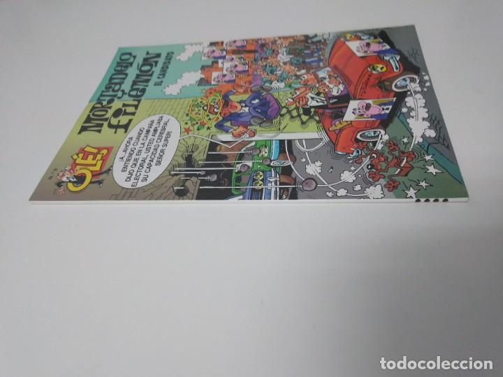 Tebeos: Mortadelo y Filemón número 9 Colección Olé año 2000 tercera edición - Foto 3 - 188570042