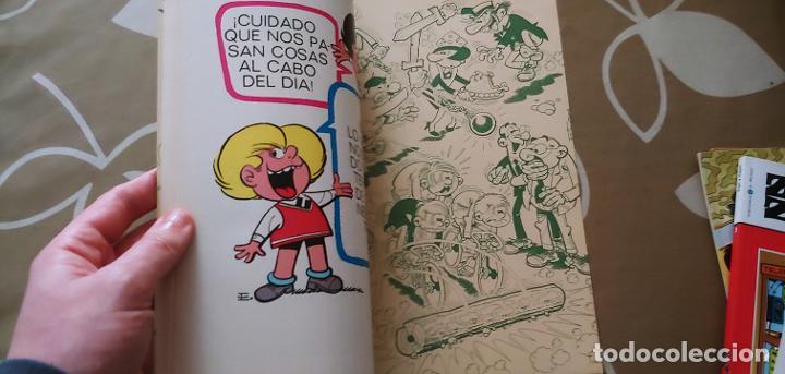 Tebeos: Colección Olé nº 281 Zipi y Zape y Toby por Escobar Bruguera 1ª edición 1983 - Foto 8 - 188594356