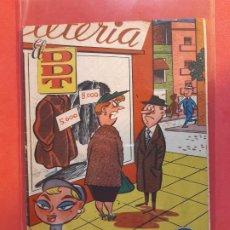 Livros de Banda Desenhada: EL DDT Nº 301 BRUGUERA EXCELENTE ESTADO. Lote 188738702