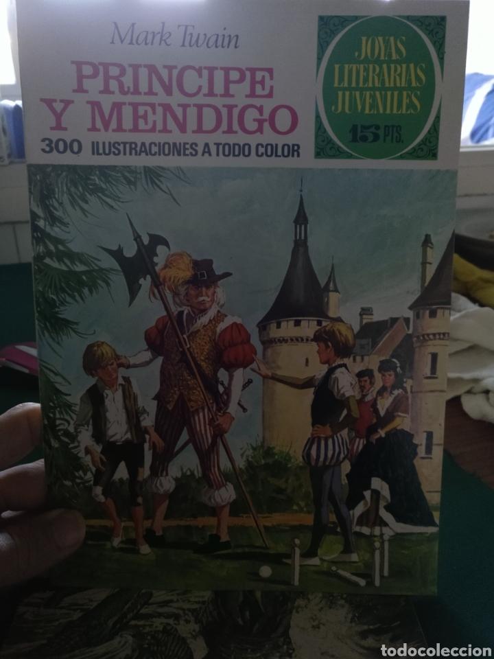 JOYAS LITERARIAS JUVENILES BRUGUERA 32 MOSAICO 1971 (Tebeos y Comics - Bruguera - Joyas Literarias)