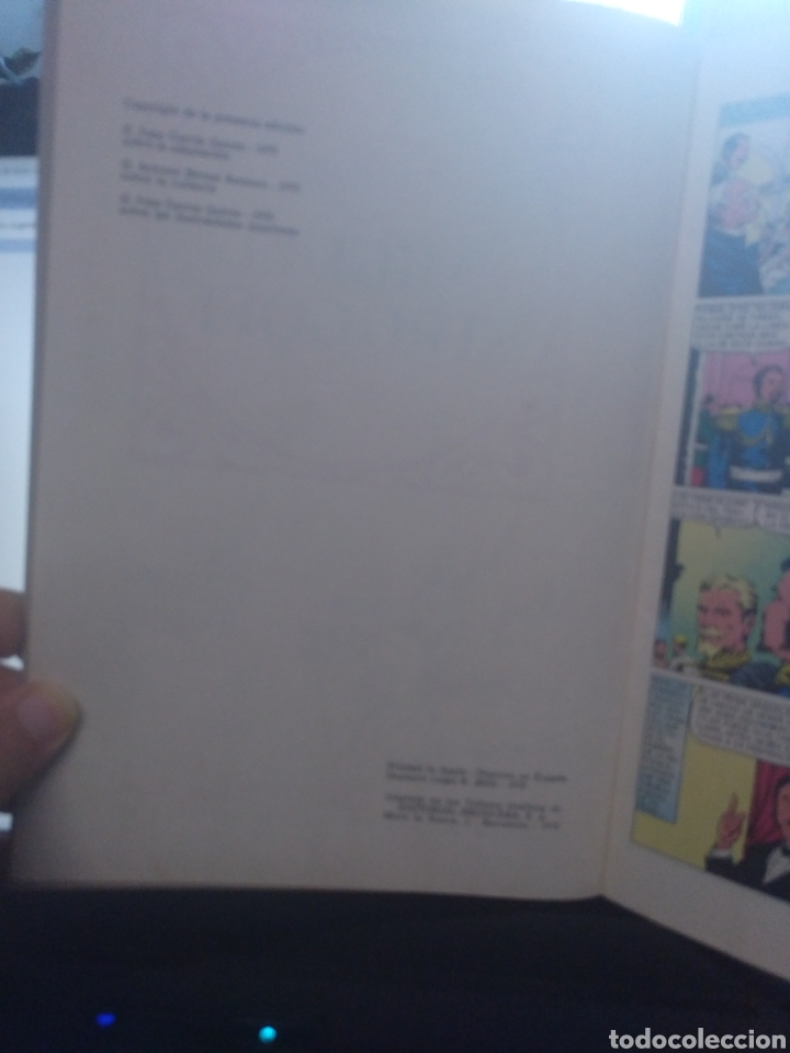 Tebeos: Joyas literarias juveniles bruguera 1, 1970 - Foto 3 - 189267038