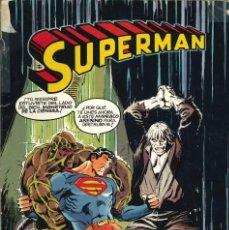 Tebeos: SUPERMAN ÁLBUM - EDITORIAL BRUGUERA / NUMERO 1. Lote 189412296