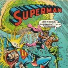 Tebeos: SUPERMAN ÁLBUM - EDITORIAL BRUGUERA / NUMERO 3. Lote 189412667