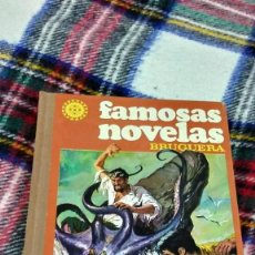 Tebeos: FAMOSAS NOVELAS. VOLUMEN XIV. EDITORIAL BRUGUERA. 1981.. Lote 190046595