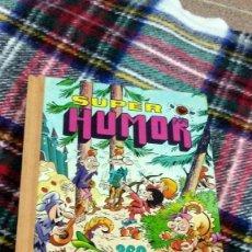 Tebeos: SUPER HUMOR. VOLUMEN XVI. EDITORIAL BRUGUERA. 1979.. Lote 190046708