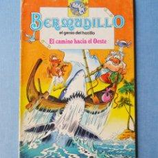 Tebeos: BERMUDILLO - BRAVO - Nº 6. Lote 190362951
