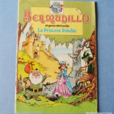 Tebeos: BERMUDILLO - BRAVO - Nº 1. Lote 190363006