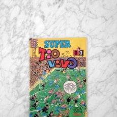 Tebeos: SUPER TIO VIVO - Nº 40 - ED. BRUGUERA - 1976 (JOHN HAZARD). Lote 190433170